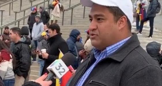 Denuncian extorsión de pranes contra venezolanos en el exterior