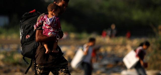 Colombia prepara decreto para evitar la explotación laboral de migrantes venezolanos
