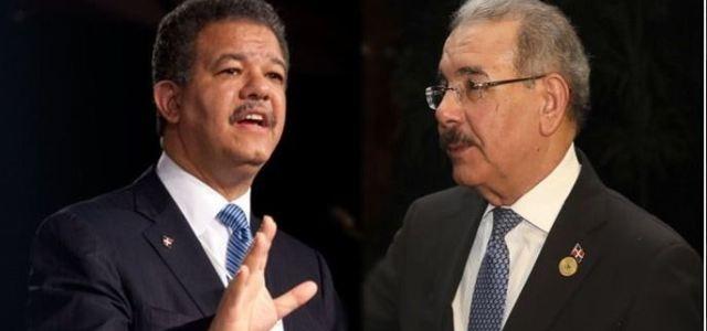 """El """"juego de tronos"""" en República Dominicana entre Leonel Fernández y Danilo Medina"""