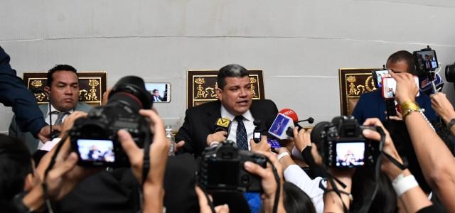 """Quiénes son los diputados de """"oposición"""" que apoyaron al régimen de Maduro en la AN"""