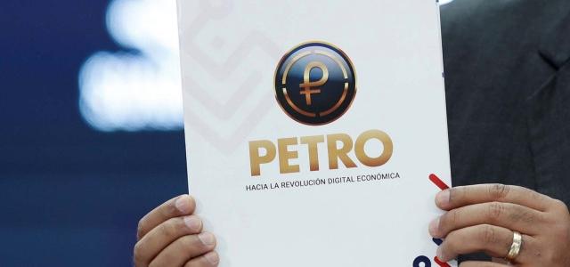 Claves de la dudosa criptomoneda que el régimen de Maduro quiere hacer tendencia