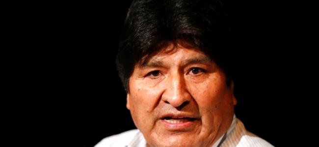 """Tras fuertes críticas, Evo Morales se retractó de su propuesta de tener """"milicias armadas"""" en Bolivia"""