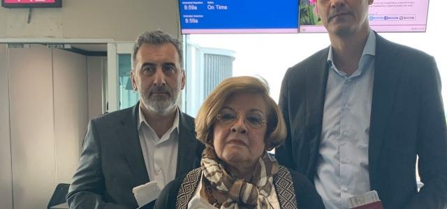 Copa Airlines impidió el abordaje a la Cidh en Panamá por órdenes de Maduro