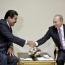 """Rusia reconoce que prepara al ejército de Maduro """"frente a las amenazas"""" de EEUU"""