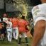 Caribes de Anzoátegui clasificaron a la final del béisbol venezolano tras vencer a Tiburones