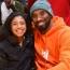 Kobe y Gianna Bryant ya fueron sepultados y en total privacidad